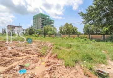 7200sqm Land For Rent - Ochheuteal Beach Area, Sihanoukville thumbnail