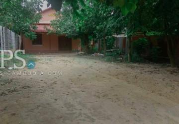 480 sq.m. Land For Sale - Svay Dangkum, Siem Reap thumbnail