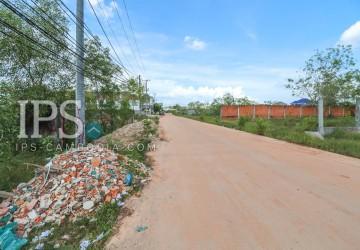 600sqm Land For Rent - Ochheuteal Beach Area, Sihanoukville thumbnail