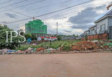 2,400sqm Land For Rent - Independence Beach Area, Sihanoukville