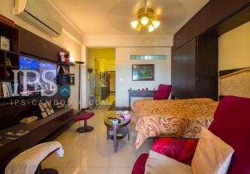 1 Bedroom For Sale - Teuk Thla, Phnom Penh
