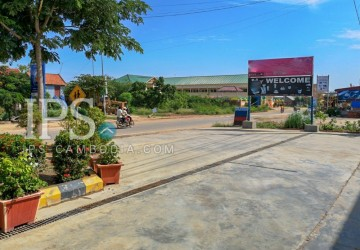 3,245sqm Land For Sale - Prey Veaeng, Phnom Penh 7598 | IPS