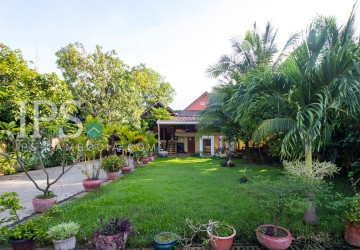 House and Land For Sale - Boeung Tumpun, Phnom Penh