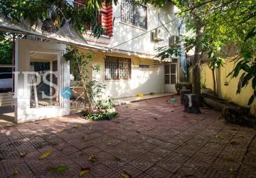 House and Land For Sale - Boeung Tumpun, Phnom Penh thumbnail