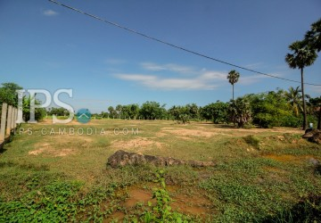 5,580sqm Land  For Sale - Sambour, Siem Reap