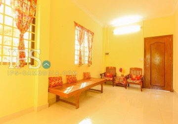 2 Room Villa For Rent in Kak Chak, Siem Reap