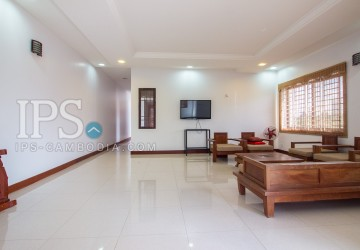 3 Bedroom Apartment For Rent - Toul Tum Poung, Phnom Penh