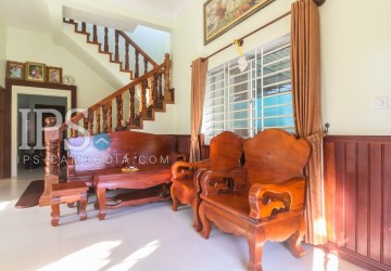 3 Bedroom Villa For Rent - Sala Kamreuk, Siem Reap