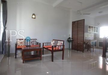 2 Bedroom House For Rent - Slor Kram, Siem Reap
