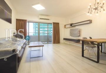 2 Bedroom Condo Unit For Sale - Kakab, Phnom Penh