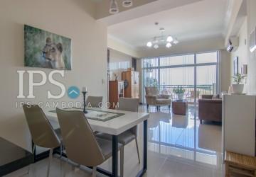 3 Bedroom Condominium For Sale - Toul Kork, Phnom Penh