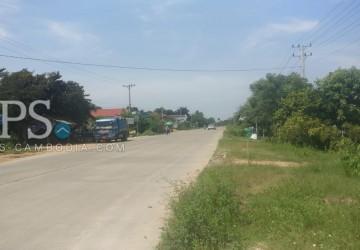 3,339 sqm Land For Rent - Porng Teuk, Phnom Penh