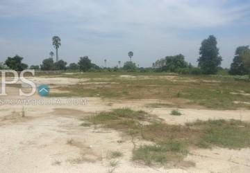 5,758 sqm Land For Rent - Porng Teuk, Phnom Penh