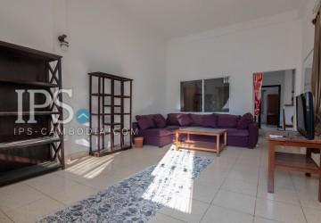 2 Bedroom Apartment For Rent - Khan 7 Makara, Phnom Penh