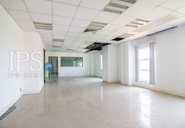 Office Space For Rent - Toul Kork, Phnom Penh