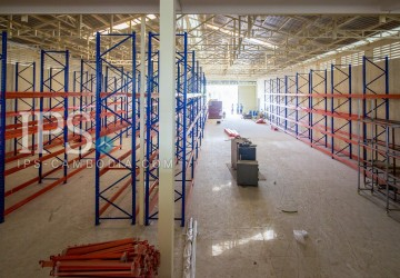 Warehouse For Rent - Stueng Meanchey, Phnom Penh