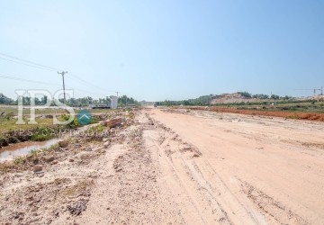 380,000 sqm Land For Sale - Ochheuteal Beach Area, Sihanoukville