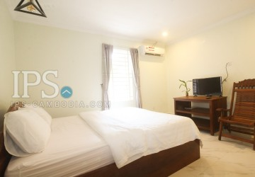 1 Room  Apartment For Rent - Slor Kram, Siem Reap