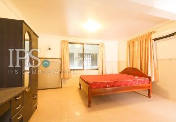 3 Room  Villa For Rent - Svay Dangkum, Siem Reap
