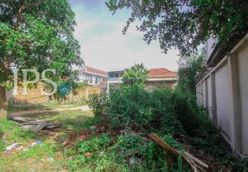 225sqm Land For Sale - Slor Kram, Siem Reap thumbnail