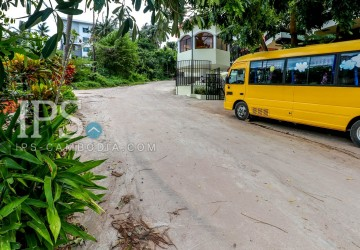 770 sqm Land For Sale - Independence Beach Area, Sihanoukville thumbnail