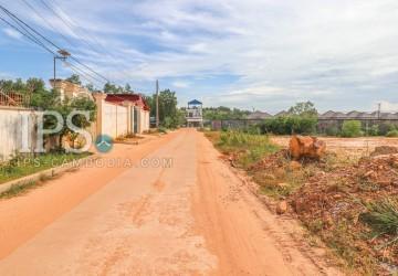 1,200 sqm Land For Rent - Ochheuteal Beach Area, Sihanoukville