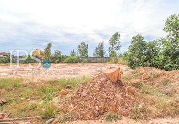 1,200 sqm Land For Rent - Ochheuteal Beach Area, Sihanoukville thumbnail