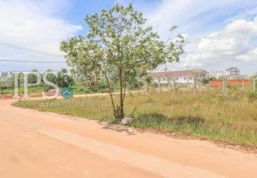 800 sqm Land For Rent - Ochheuteal Beach Area, Sihanoukville thumbnail