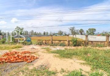 4,840 sqm Land For Rent - Otres Beach Area, Sihanoukville