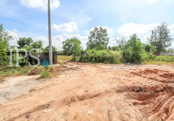 4,080 sqm Land For Rent - Otres Beach Area, Sihanoukville