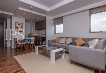 2 Bedroom Serviced Apartment  For Rent - Chakto Mukh, Phnom Penh