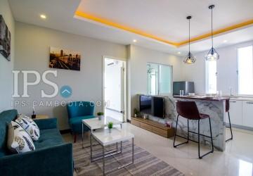 1 Bedroom Apartment For Rent - Wat Phnom, Phnom Penh