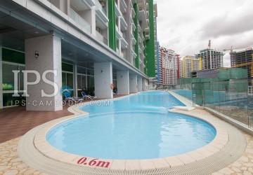 Studio Apartment For Sale - Veal Vong, Phnom Penh