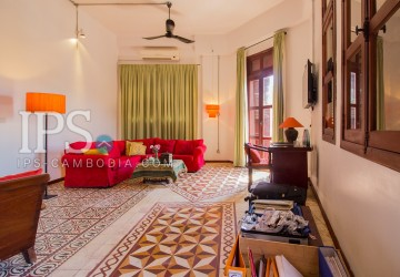 2 Bedrooms Apartment For Rent - Daun Penh, Phnom Penh