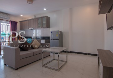 1 Bedroom Apartment  For Rent - Boeung Prolit, Phnom Penh