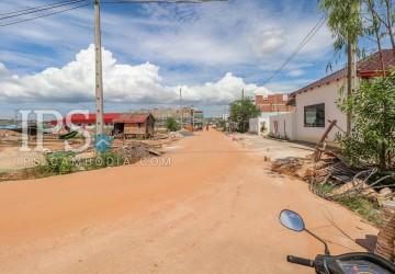 804 sq.m Land for Sale (Hard title) - Ochherteul Beach, Sihanoukville thumbnail