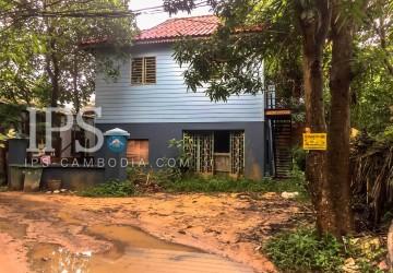 221sqm Land For Sale - Slor Kram, Siem Reap