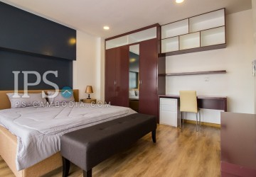 2 Bedroom Apartment For Rent - Srah Chork, Phnom Penh thumbnail