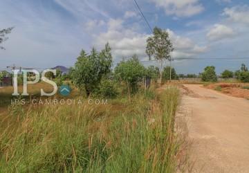 600 sq.m Land For Sale - Ochherteul Beach Area - Sihanoukville,  thumbnail