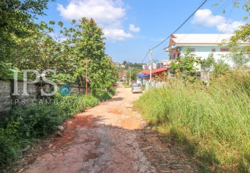 800 sqm Land For Rent - Independence Beach Area, Sihanoukville