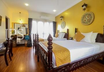 14 Room Hotel For Sale - Sala Kamreuk, Siem Reap thumbnail