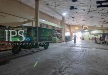 Warehouse For Rent - Toul Sangke, Phnom Penh thumbnail