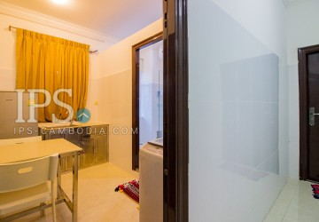 1 Bedroom Apartment For Rent - Chaktomukh, Phnom Penh
