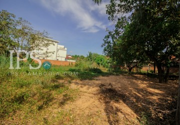 1,239 sq.m Land For Sale - Svay Dangkum, Siem Reap