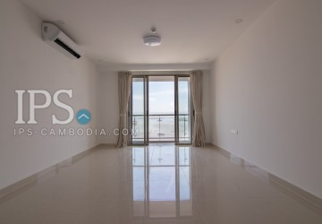 2 Bedroom Penthouse Condo For Sale - Tonle Bassac, Phnom Penh