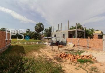 85sqm Land For Sale - Chreav, Siem Reap