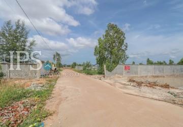 300sqm Land For Sale - Ochheuteal Beach Area, Sihanoukville