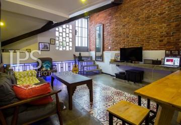 2 Bedroom Flat for Sale - Daun Penh