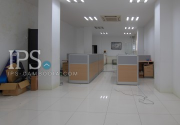 Office Space For Rent - Phsar Depou 1, Phnom Penh