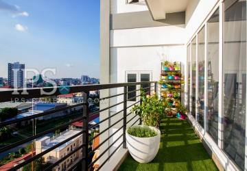 3 Bedroom Condo Unit For Sale - Beoung Tumpun, Phnom Penh thumbnail